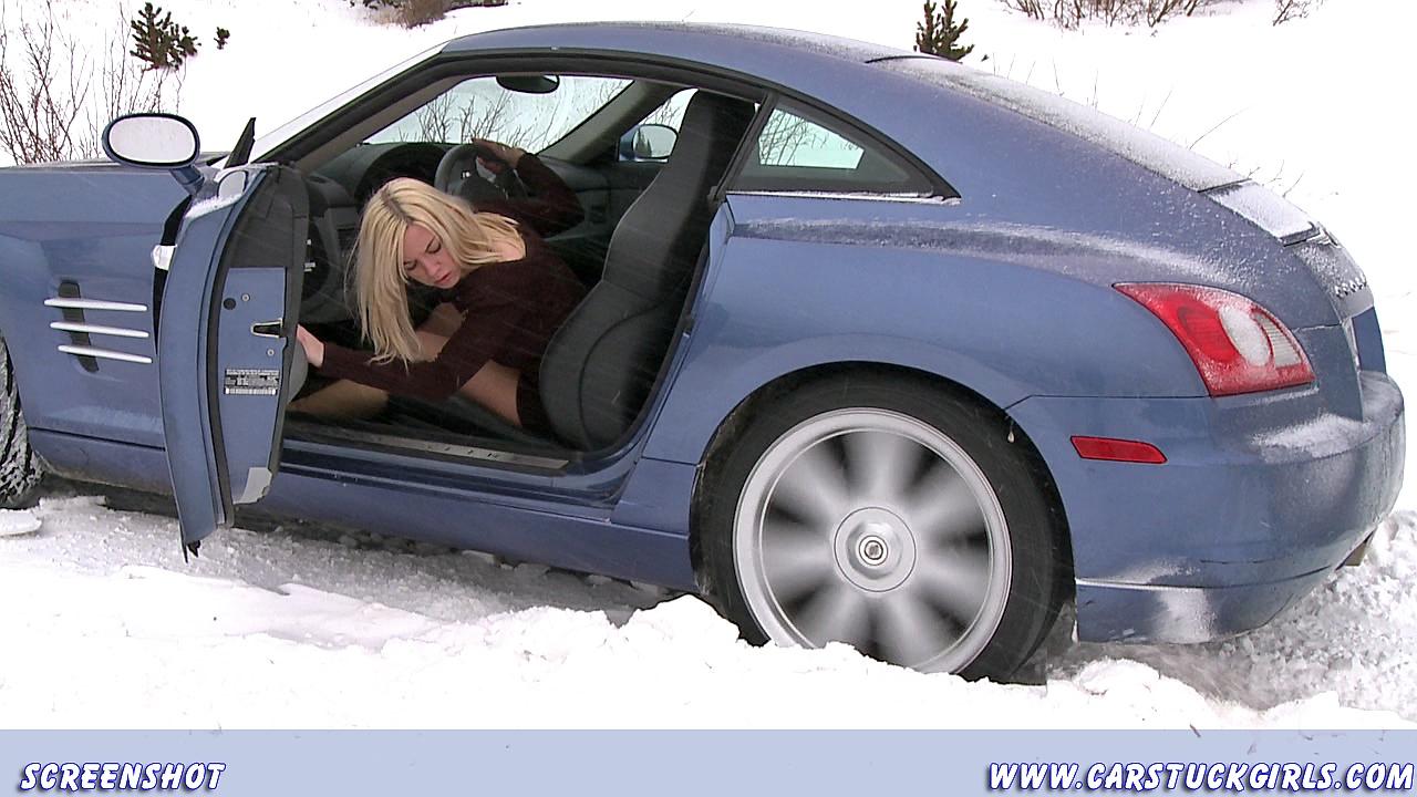 Black girl drive corvette stingray 9
