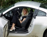Pedal Pumping and Car Stuck Gallery